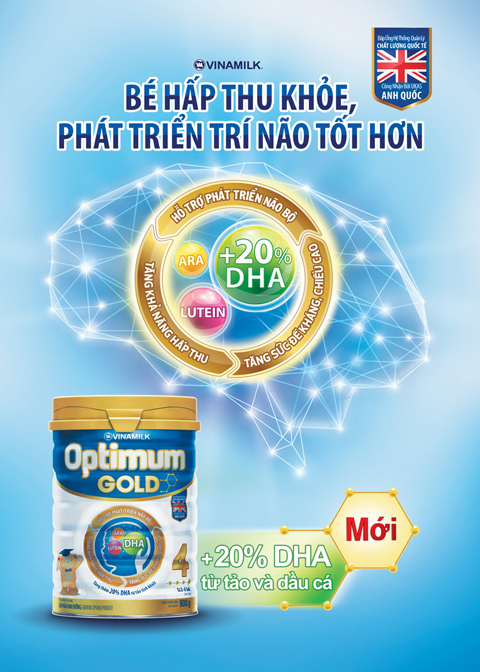 Optimum Gold 1 HT 900g